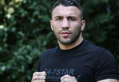 Türk boksör Avni Yıldırımın itirazı kabul edildi