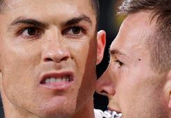 Ronaldodan Juventusa 515 milyon euro