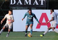 Fenerbahçe-Eskişehirspor: 4-0