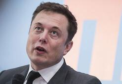 Musktan Tesla açıklaması