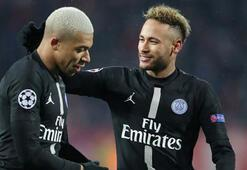 UEFA, Neymarı suçlu buldu