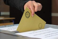 Son dakika... 32 ilde oy sayımına geçildi