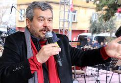 Siverekte CHPli başkan adayına ikinci defa gözaltı
