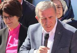 Mansur Yavaş: Tarihi İpek Yolu koridorunu canlandıracağız