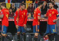 İspanya'dan topla oynama rekoru