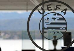 UEFA biletlere müdahale edecek