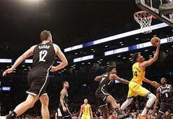 Milwaukee, Brooklyni mağlup etti