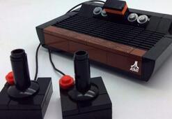 Atari VCSnin final tasarımı sızdırıldı