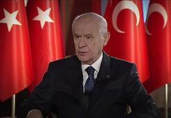 Devlet Bahçeliden beka açıklaması: Bu seçimin kaderi ve ifade tarzıdır