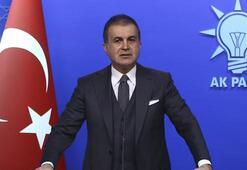 AK Parti Sözcüsü Çelikten Yusuf Özoğula telefon
