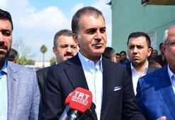 AK Parti Sözcüsü Çelikten o görüntülere sert tepki: Hepsi utanç duymalı