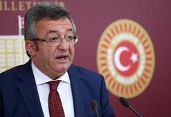 CHPli Altay hakkında Cumhurbaşkanı Erdoğan ve Devlet Bahçeliyle ilgili sözleri nedeniyle soruşturma başlatıldı