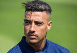 Nabil Dirar: G.Saray veya Beşiktaşa gol atmak isterim