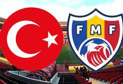 Türkiye Moldova maçı ne zaman saat kaçta hangi kanalda