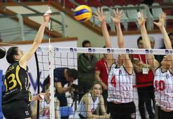 VakıfBank, Kupa Voleyde yarı finalde