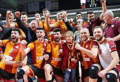 Galatasaray, kupa için sahaya çıkıyor