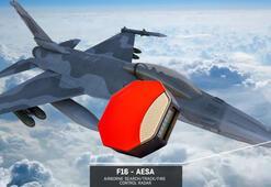 F-16lar ASELSAN ile görecek