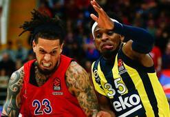 Fenerbahçe Beko yenilgiye rağmen zirvede