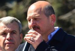Bakan Soylu: PKKnın şah damarını kestik