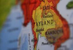 Tayland cuntanın gölgesinde genel seçime gidiyor
