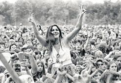 Efsane Woodstock Festivali ağustosta