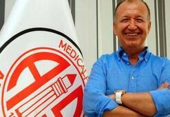 Antalyaspor sponsorunu buldu