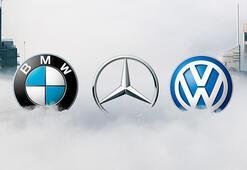 BMW, Volkswagen ve Daimlere tarihi ceza geliyor