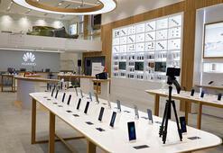 Huaweinin ikinci deneyim mağazası tanıtıldı