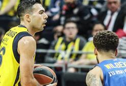 Fenerbahçe Beko - Maccabi Tel Aviv Fox: 78 - 75