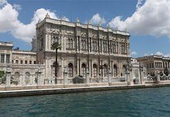 Milli Sarayları ilk üç ayda 335 bin turist ziyaret etti