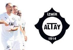 Altay hazır