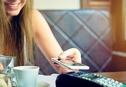 1.7 milyon kişi  e- cüzdan kullanıyor