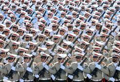 WSJ: Trump, İran Devrim Muhafızları Ordusunu terör listesine alacak