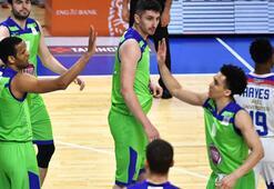 Arel Üniversitesi Büyükçekmece Basketbol - TOFAŞ: 72-102