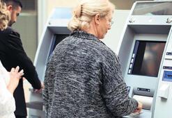 Bankada emekliye promosyon yarışı