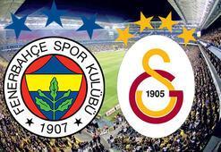 Fenerbahçe Galatasaray maçı ne zaman saat kaçta hangi kanalda FB-GS derbi tarihi