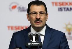 AK Parti Büyükçekmecede seçimin iptalini istedi