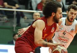 Banvit - Galatasaray Doğa Sigorta: 75-80