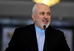 Zariften İran Devrim Muhafızları ile ilgili ABDye uyarı