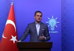 Son dakika | AK Parti Sözcüsü Çelikten CHP açıklaması: Bu kadar rahatsanız bu telaşınız niye