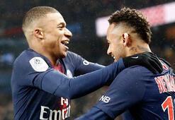 Comolli: Mbappe, Neymardan daha değerli
