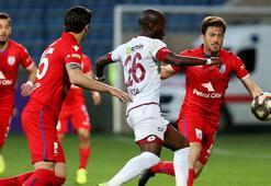 Birevim Elazığspor - Altınordu: 2-1