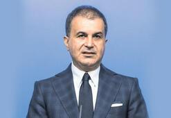 AK Parti sözcüsü Çelik'ten İmamoğluna tepki: Ailelerden özür dilemesi gerekiyor