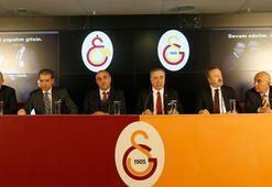 Galatasarayda seçim tarihi belli oldu