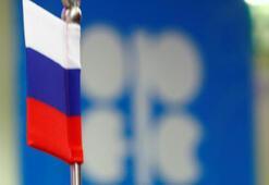 Rusyadan OPEC anlaşması açıklaması