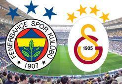 Fenerbahçe Galatasaray maçı ne zaman saat kaçta hangi kanalda FB-GS derbi biletleri çıktı mı