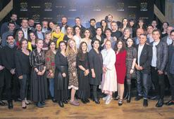 Afife Ödülleri'nde adaylar açıklandı