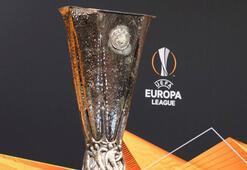 UEFAda dev randevu: Arsenal-Napoli