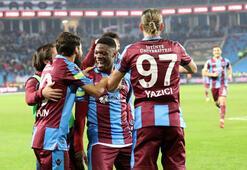 Trabzonspor, Bursada ilk peşinde