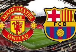 Manchester United - Barcelona: 0-1